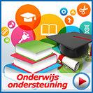 Onderwijs ondersteuning