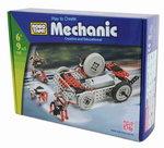 Robotron-Robotica-RoboTami-Mechanic