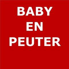 Baby en Peuter