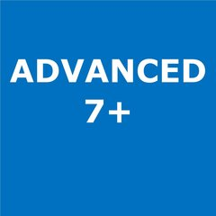 ADVANCED 7+