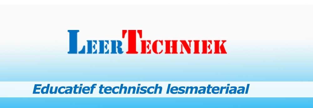 LeerTechniek-onderdelen