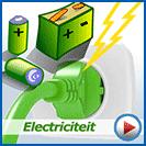 Elektriciteit van Speeltechniek
