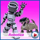 Robotica van Speeltechniek