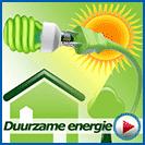 Duurzame Groene Energie van Speeltechniek