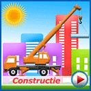 Constructie speelgoed van Speeltecniek