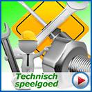 Technisch Speelgoed van Speeltechniek