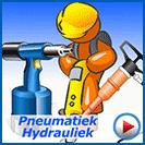 Pneumatiek en Hydrauliek van Speeltechniek