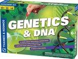 Genetica-&-DNA