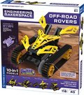 Off-Road-Rover-Engineering-Makerspace