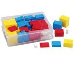 76-stuks-Gekleurde-gewichten