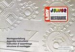Voorbeeldenboek-LASiE-1051-Junior-techniek