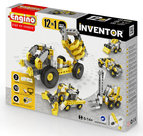 Engino-INVENTOR-Industrie-12-modellen