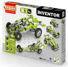Engino-INVENTOR-Autos-16-modellen