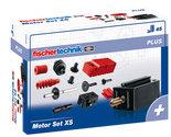Fischertechnik-PLUS-Motor-XS-505281