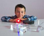 LED-Lichtbron-rood-groen-blauw