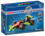 Fischertechnik-ADVANCED-Racers-540580