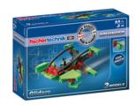 Fischertechnik-ADVANCED-Zweefvliegtuigen-540581