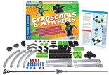 Thames-&-Kosmos-Gyroscoop-en-Vliegwielen