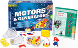 Motoren-&-Generatoren