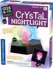 Krystal-Nachtlampje