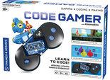 CodeGamer-zelf-Games-programmeren