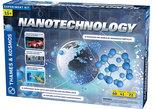Nanotechnologie-Experimenten