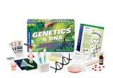 Genetica & DNA_
