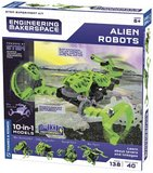 Alien Robots Engineering Makerspace _