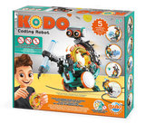 KODO Codeerbare Robot - Buki_