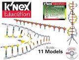 KNEX Educatie DNA Replica & Transcriptie_