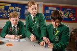 GEOMAG Educatie STEM 5+ Vorm & Ruimte introductie set_