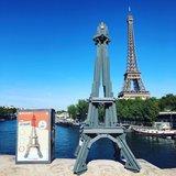 Eiffeltoren STEM - 470-delig - UNITBRICKS_