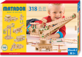 Matador Explorer 5+ 318-delig Klassik2 _