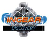 INGEAR SPACE RACER Bouwset_