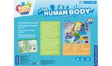 Het menselijk lichaam_
