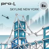 GEOMAG PRO-L Skyline New York 174-delig_