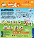 Robot Safari 7431_