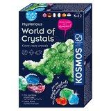De wereld van kristallen_