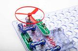 Elektrokit 100 experimenten_