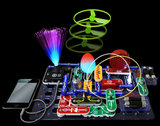 Elektrokit II Light experimenten _