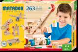 Matador Maker 3+ 263-delig Ki4_13