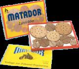 Matador Explorer - Klassik Zr Tandwielen aanvulset_