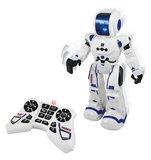 Robot Intelligente Marko - Buki_