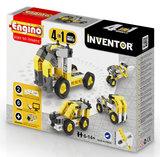 Engino INVENTOR Industrie 4 modellen _