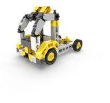 Engino INVENTOR Industrie 8 modellen _
