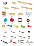 Brio Builder Constructie 136-delig_