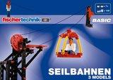 Fischertechnik ADVANCED Cable Cars_
