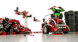 Fischertechnik ROBOTICS TXT Discovery_