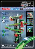Fischertechnik PROFI Dynamic S_