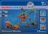 Fischertechnik ADVANCED Universal Starter_